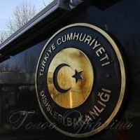 Анкара просить вплинути на Сирію