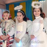 Стартував районний фестиваль «Вифлеємська зіронька»