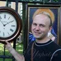 Раритет, якому сто сорок років, йде секунда в секунду з київським часом