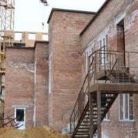 Заклади будують за гроші інвесторів і місцевих бюджетів