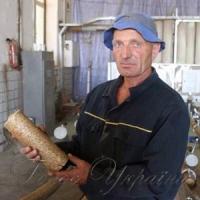 А брикети із соломи «гріють» склади