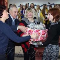 Щиро прийняли гостей з Донеччини