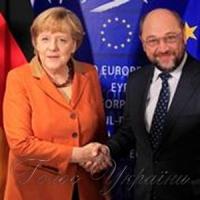 Меркель і Шульц: ще чотири роки влади?