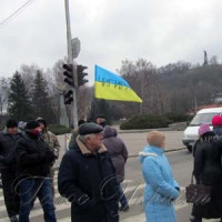 Чигиринцы защищают казацкую столицу