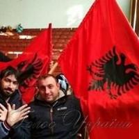 Міністр побував на уроці албанської мови