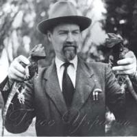 Рятівник Київського зоологічного музею
