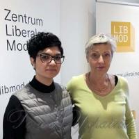 Крим не має щезнути зі свідомості німецького суспільства