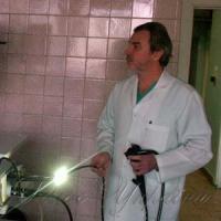 Київський онкоцентр нарощує потенціал