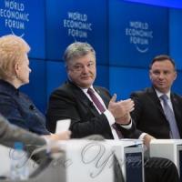 Порошенко ініціює створення міжнародної коаліції для протидії Кремлю