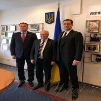 У Тбілісі обговорюватимуть питання безпеки країн Східного партнерства