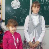 Юна героїня врятувала життя четвертокласниці