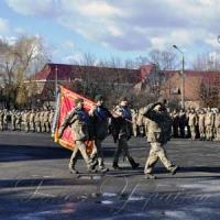 Закарпатський легіон повернувся додому!