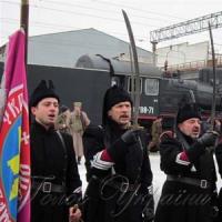 Вшанували отамана, який розгромив російське військо