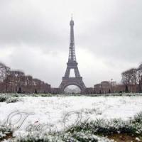 Париж здивований, Сахара приголомшена