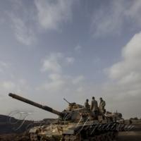 У Туреччині зміцнюють армію