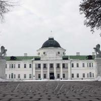 «Відродження Качанівки» об'єднує меценатів
