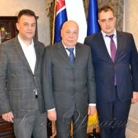 Закарпаття і Львівщина: намічено реалізацію грантових проектів