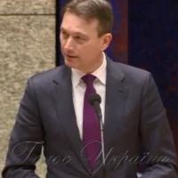 Міністр вигадав зустріч із Путіним  і пішов у відставку