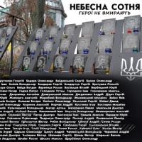 Майдан: живі скрижалі історії
