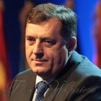 У Хорватії виписали штраф президенту Республіки Сербської