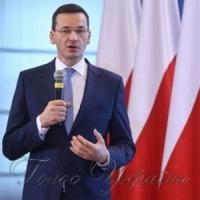 Прем'єр Польщі спровокував черговий історичний скандал