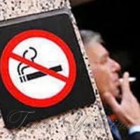 У Греції посилюють боротьбу з курінням