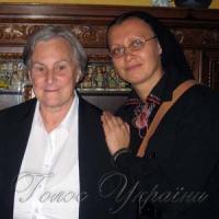Німецька благодійниця Бригита Вебер:  «Мені не байдужі долі...»