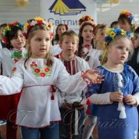 «Світлиця» в Португалії говорить українською