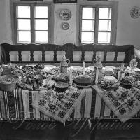 Таємницю замкової кухні розгадали