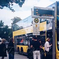 Громадський транспорт стане «розмовним»