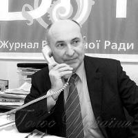 Виповнилося 70 літ заслуженому журналісту України Віктору Корніюку