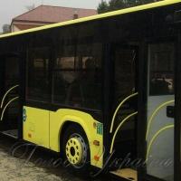 Автобуси вийдуть на маршрути через ProZorrо