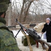 Франція та Німеччина запропонували пакет заходів для Донбасу