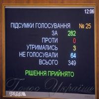 Законопроект об Антикоррупционном суде: процесс пошел