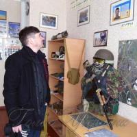 Журналісти з Естонії  побували в прифронтовій зоні