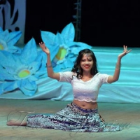 Віце-міс патріотичного конкурсу стала... мешканка Індії