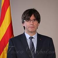 Пучдемон уже не претендує на посаду глави уряду Каталонії