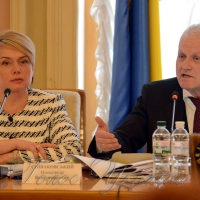 Під час розширеного засідання Комітету Верховної Ради України з питань науки і освіти...