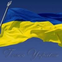 Синьо-жовтий прапор: від національного до державного