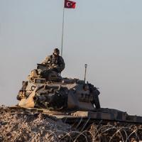 Населення Афріна задоволене турецькою операцією