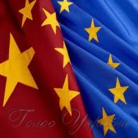 Ринок імпорту  змістився  на Європу та Китай