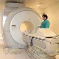 У дитячій лікарні запустили сучасний апарат МРТ