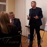 Луганщина в Литві презентувала  свою інвестиційну привабливість