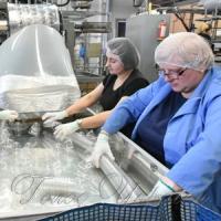 Громада створює сприятливі умови  для розвитку підприємництва Торік на Львівщині запрацювало понад 80 нових виробничих потужностей