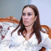Стелла Захарова: «Дуже приємно, що нам вдалося підготувати прекрасні призи для гімнастів»