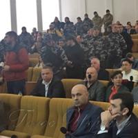 Депутати Миколаївської облради відмовилися працювати під тиском