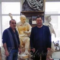 Постане ще один пам'ятник Шевченку