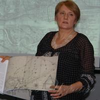 Київ у фокусі Птолемеєвої та західноєвропейської картографії