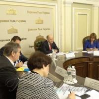 Для перерахунку «військових пенсій» потрібен законодавчий механізм