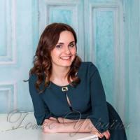 Ірина Оршак: «Я — мама, дружина, а вже потім юрист»